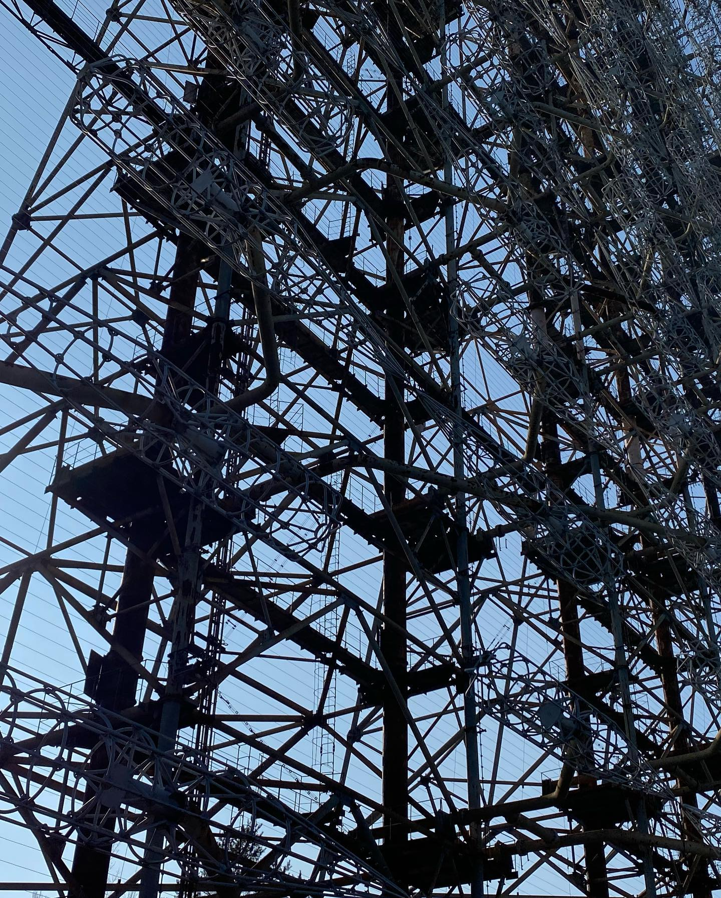 Chernobyl Radio